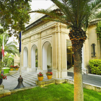Blaugrana at Phoenicia